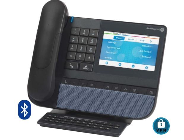 Téléphonie-Alcatel