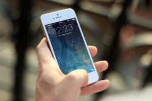 Sécurité smartphone